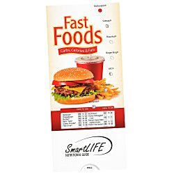 View a larger, more detailed picture of the Fast Food Pocket Slider