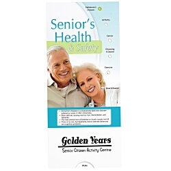 View a larger, more detailed picture of the Senior s Health Pocket Slider