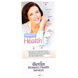 View a larger, more detailed picture of the Women s Health Pocket Slider