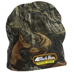 View a larger, more detailed picture of the Camouflage Beanie - Mossy Oak Breakup