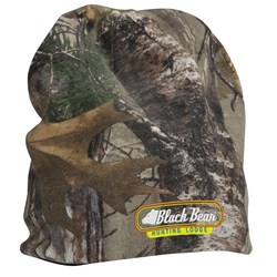 View a larger, more detailed picture of the Camouflage Beanie - Realtree Xtra