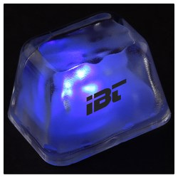 View a larger, more detailed picture of the Inspiration Ice LED Cube