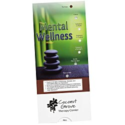 View a larger, more detailed picture of the Mental Wellness Pocket Slider