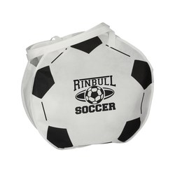 View a larger, more detailed picture of the Soccer Tote - Overstock