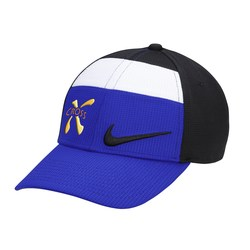 View a larger, more detailed picture of the Nike Colorblock Mesh Cap