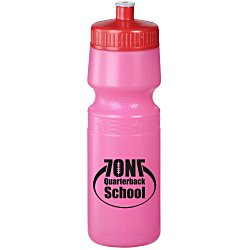 View a larger, more detailed picture of the Color Change Sport Bottle - 24 oz
