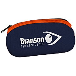 View a larger, more detailed picture of the Eyewear Neoprene Storage Bag