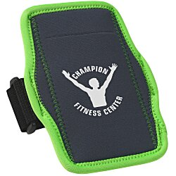 View a larger, more detailed picture of the Neoprene Sport Armband