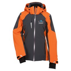 View a larger, more detailed picture of the Ozark Insulated Jacket - Ladies