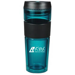View a larger, more detailed picture of the Malia Travel Tumbler Colors - 16 oz Exclusive