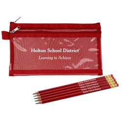 View a larger, more detailed picture of the Pencil Supply Pack