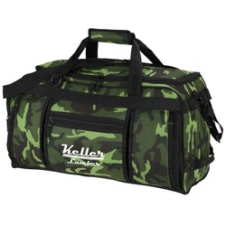 View a larger, more detailed picture of the Navigator Weekender Duffel - Camo