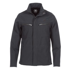 View a larger, more detailed picture of the OGIO Urban Soft Shell Blazer - Men s