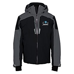 View a larger, more detailed picture of the Ozark Insulated Jacket - Men s - 24 hr