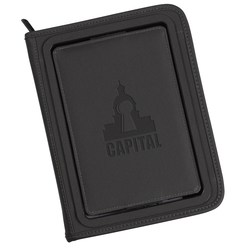 View a larger, more detailed picture of the Flip Portfolio for iPad Mini