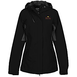 View a larger, more detailed picture of the Torrent Waterproof Jacket - Ladies