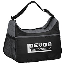 View a larger, more detailed picture of the Stay Puff Lunch Cooler Bag