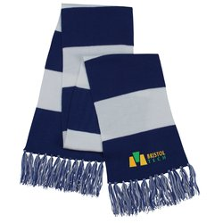 View a larger, more detailed picture of the Team Scarf
