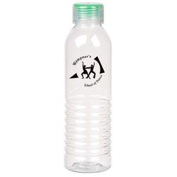 View a larger, more detailed picture of the Geyser Sport Bottle - 20 oz