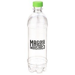 View a larger, more detailed picture of the Reusable Sport Bottle - 16 oz