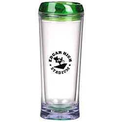 View a larger, more detailed picture of the Denali Travel Tumbler - 18 oz