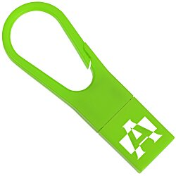 View a larger, more detailed picture of the Clipster USB Drive - 1GB