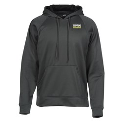 View a larger, more detailed picture of the Cool & Dry Performance Hoodie - Embroidered