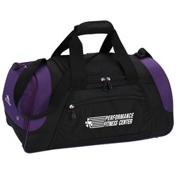 View a larger, more detailed picture of the High Sierra 22 Reach Sport Duffel