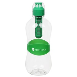 View a larger, more detailed picture of the bobble filtered bottle - 18-1 2 oz