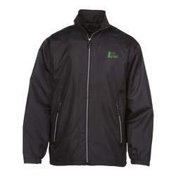 View a larger, more detailed picture of the Microfiber Serene Jacket - Men s