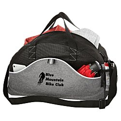 View a larger, more detailed picture of the Boomerang Sport Duffel - 24 hr