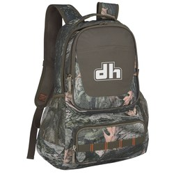 View a larger, more detailed picture of the Hunt Valley Camo Laptop Backpack