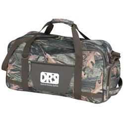 View a larger, more detailed picture of the Hunt Valley Camo 22 Duffel
