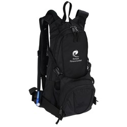 View a larger, more detailed picture of the High Sierra Drench Hydration Pack
