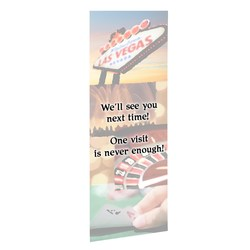 View a larger, more detailed picture of the Advance Quick Change Retractable Banner - RG