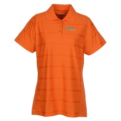 View a larger, more detailed picture of the Antigua Tone Polo - Ladies