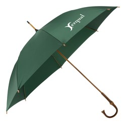 View a larger, more detailed picture of the Ella Umbrella - Closeout