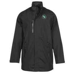 View a larger, more detailed picture of the Metropolitan City Length Jacket - Men s