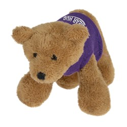 View a larger, more detailed picture of the Mini Cuddly Friends - Bear