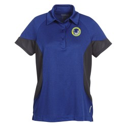 View a larger, more detailed picture of the Refresh UTK cool logik Performance Polo - Ladies