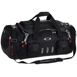 View a larger, more detailed picture of the Oakley BathTub Duffel Bag