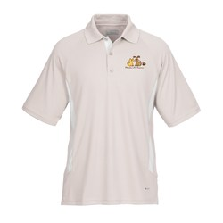 View a larger, more detailed picture of the Mitica Performance Polo - Men s - TE Transfer