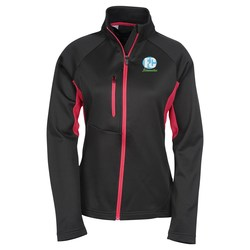 View a larger, more detailed picture of the Lancer Jacket - Ladies