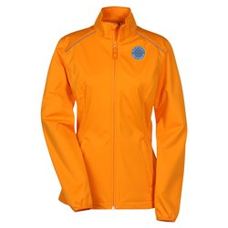 View a larger, more detailed picture of the Kalmar Light Softshell - Ladies