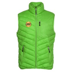 View a larger, more detailed picture of the Crystal Mountain Vest - Men s
