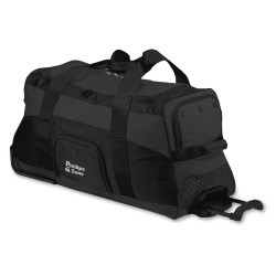 View a larger, more detailed picture of the Large Wheeled Sport Duffel