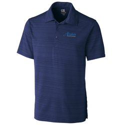 View a larger, more detailed picture of the Cutter & Buck Highland Park Polo - Men s