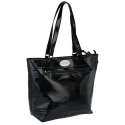 View a larger, more detailed picture of the Kenneth Cole Etched In Time Laptop Tote