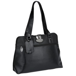 View a larger, more detailed picture of the Kenneth Cole Frame of Reference Laptop Tote