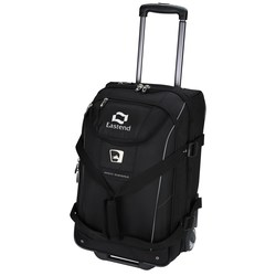 View a larger, more detailed picture of the High Sierra Elite Carry-On Wheeled Duffel